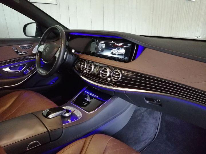 Mercedes Classe S 400H 333 CV EXECUTIVE BVA Noir - 7