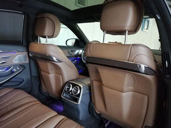 Mercedes Classe S 400H 333 CV EXECUTIVE BVA Noir - 10