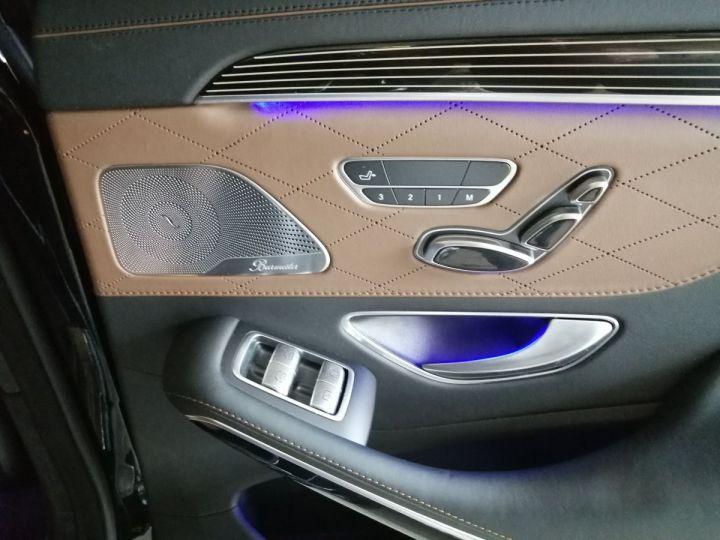Mercedes Classe S 400H 333 CV EXECUTIVE BVA Noir - 13