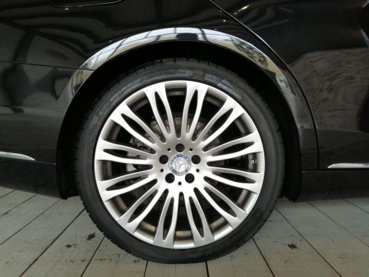Mercedes Classe S 400H 333 CV EXECUTIVE BVA Noir - 19