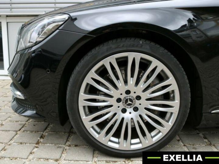 Mercedes Classe S 450 L 4MATIC HYBRIDE NOIR  Occasion - 1