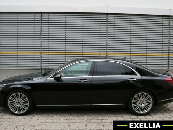 Mercedes Classe S 450 L 4MATIC HYBRIDE NOIR  Occasion - 2