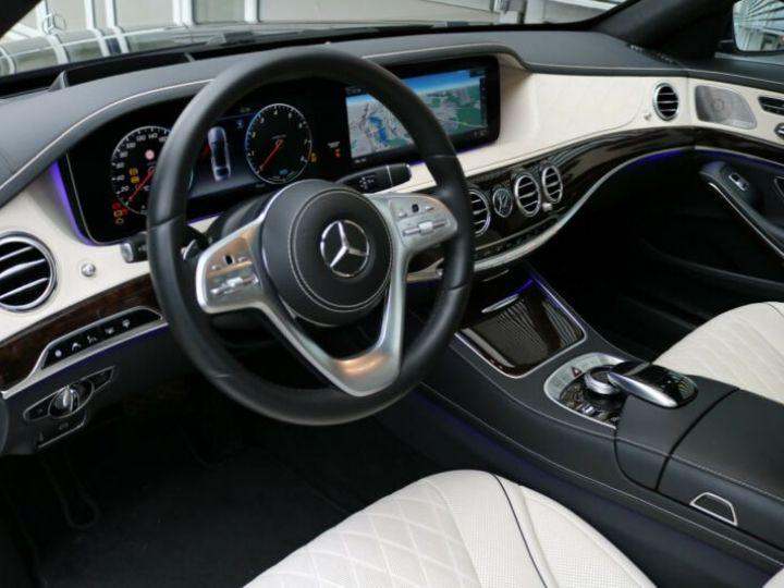 Mercedes Classe S 450 L 4MATIC HYBRIDE NOIR  Occasion - 4