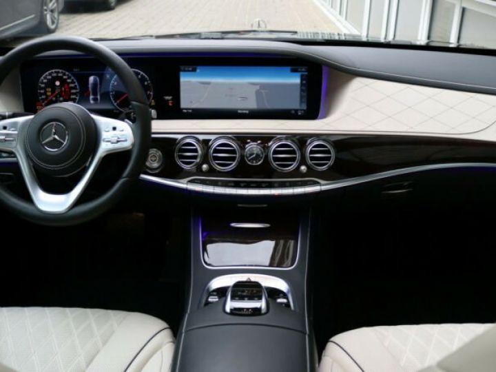 Mercedes Classe S 450 L 4MATIC HYBRIDE NOIR  Occasion - 6