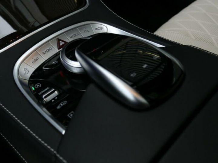Mercedes Classe S 450 L 4MATIC HYBRIDE NOIR  Occasion - 8