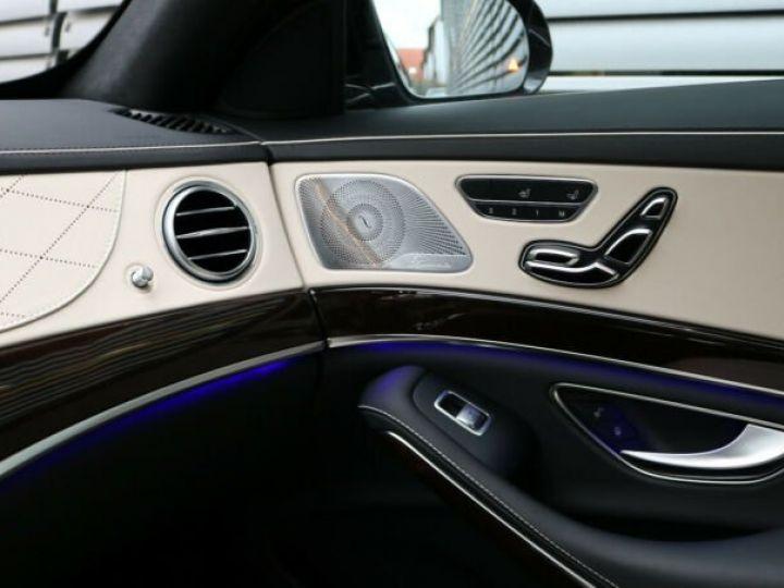 Mercedes Classe S 450 L 4MATIC HYBRIDE NOIR  Occasion - 10
