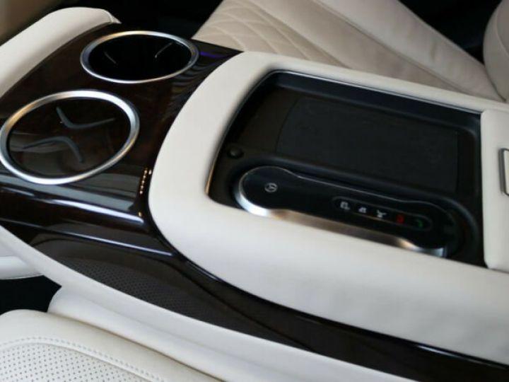 Mercedes Classe S 450 L 4MATIC HYBRIDE NOIR  Occasion - 14
