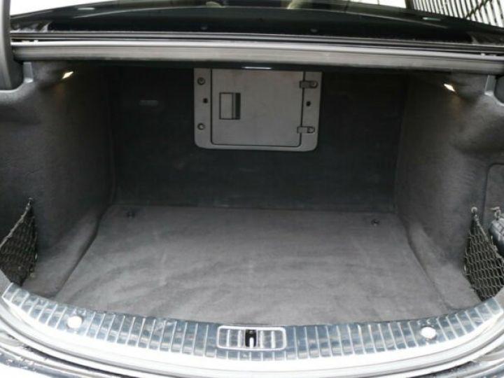 Mercedes Classe S 450 L 4MATIC HYBRIDE NOIR  Occasion - 15