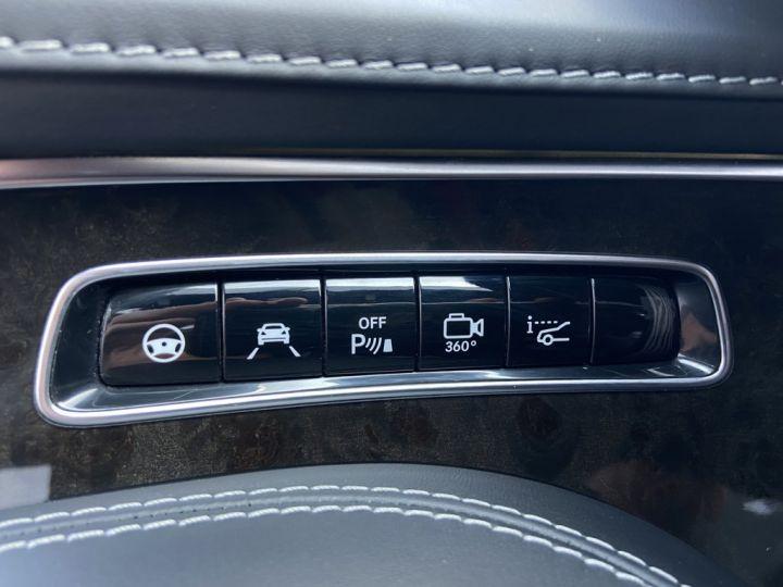 Mercedes Classe S 500 4.7 V8 BI-TURBO 455ch 9G-TRONIC GRIS FONCE - 22