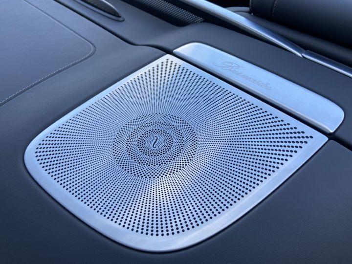 Mercedes Classe S 500 4.7 V8 BI-TURBO 455ch 9G-TRONIC GRIS FONCE - 23