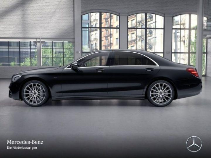 Mercedes Classe S 560 e L AMG Line  noir/schwarz - 2