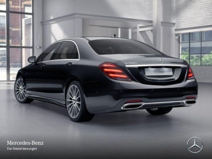 Mercedes Classe S 560 e L AMG Line  noir/schwarz - 3