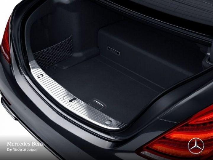 Mercedes Classe S 560 e L AMG Line  noir/schwarz - 5
