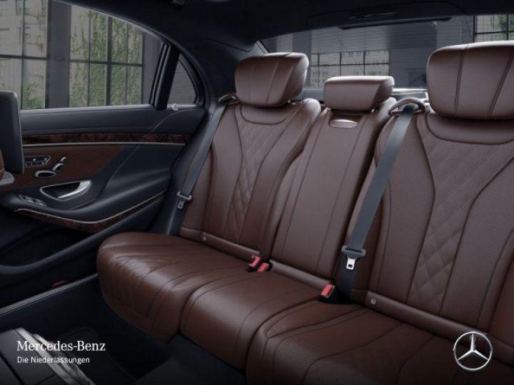 Mercedes Classe S 560 e L AMG Line  noir/schwarz - 7