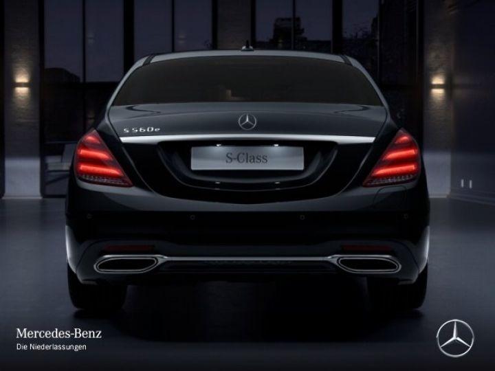 Mercedes Classe S 560 e L AMG Line  noir/schwarz - 9