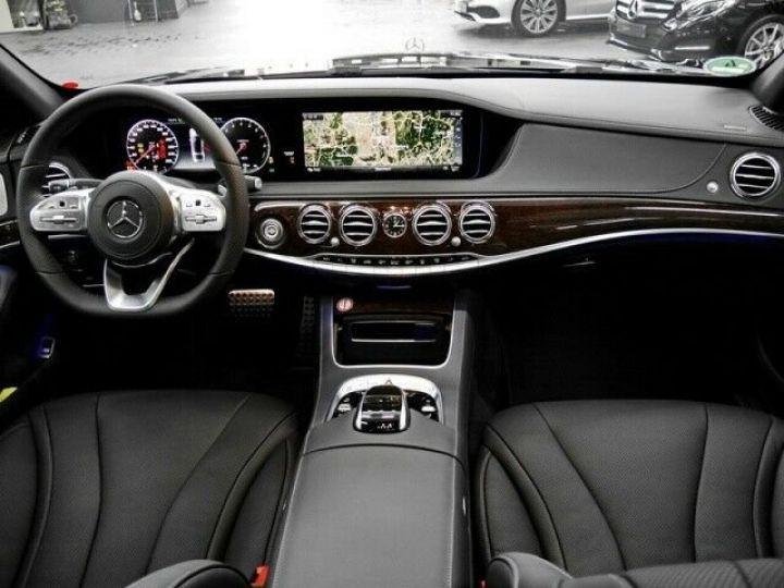 Mercedes Classe S 560 e LANG  NOIR  Occasion - 5