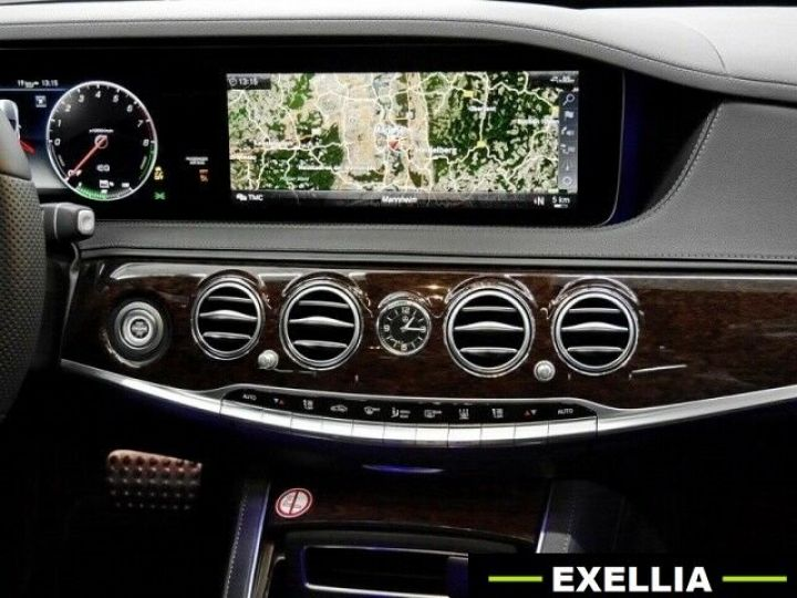 Mercedes Classe S 560 e LANG  NOIR  Occasion - 7
