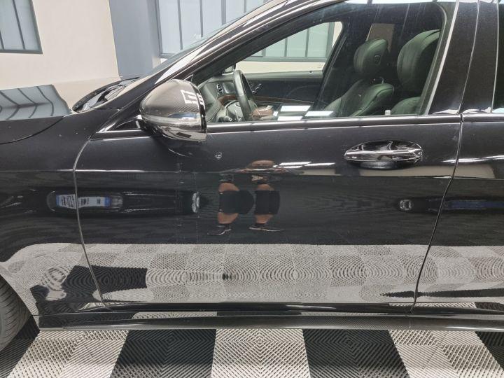 Mercedes Classe S 63S AMG 5.5 V8 Bi-turbo 585ch Noir - 11