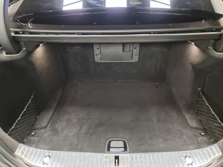 Mercedes Classe S 63S AMG 5.5 V8 Bi-turbo 585ch Noir - 9