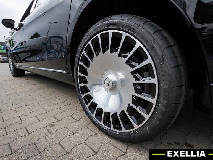 Mercedes Classe S 650 MAYBACH Première Classe  NOIR PEINTURE METALISE  Occasion - 3