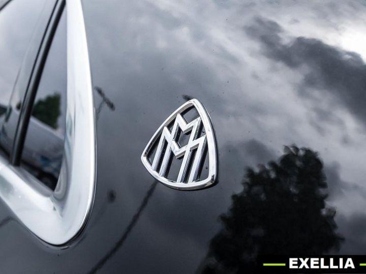 Mercedes Classe S 650 MAYBACH Première Classe  NOIR PEINTURE METALISE  Occasion - 4
