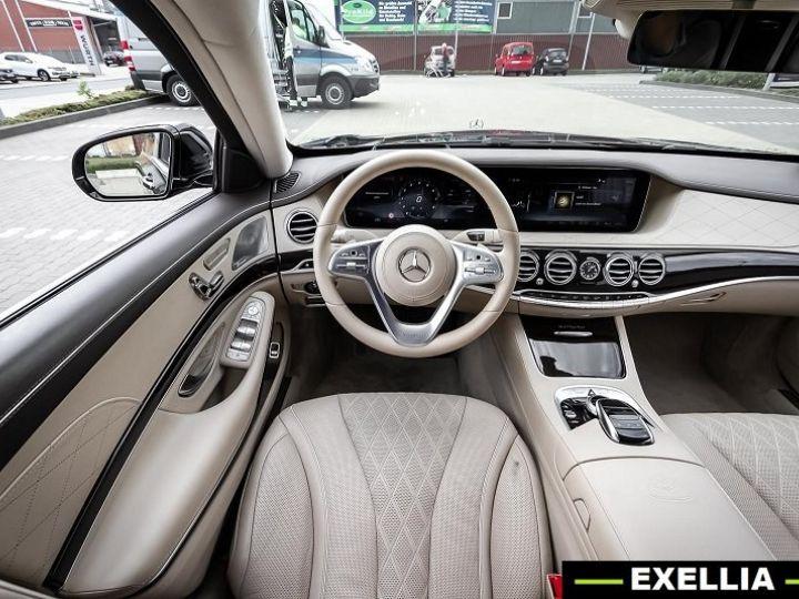 Mercedes Classe S 650 MAYBACH Première Classe  NOIR PEINTURE METALISE  Occasion - 6