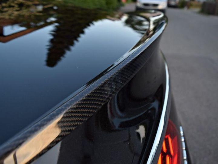 Mercedes Classe S C217 65 AMG 7G-TRONIC SPEEDSHIFT PLUS AMG NOIR Occasion - 7