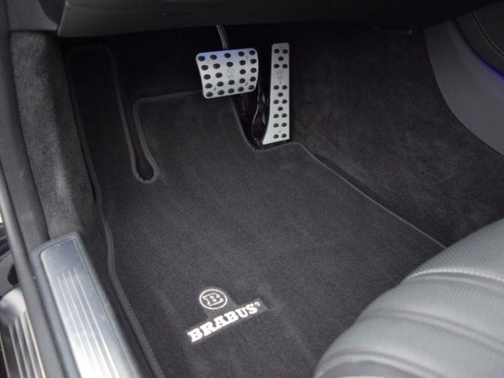 Mercedes Classe S C217 65 AMG 7G-TRONIC SPEEDSHIFT PLUS AMG NOIR Occasion - 18