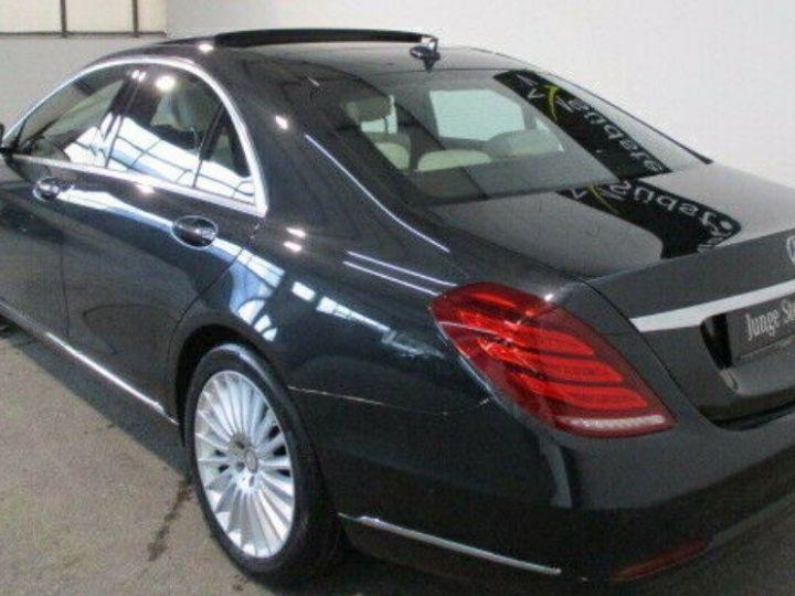 Mercedes Classe S VII 350 D EXECUTIVE 4MATIC 9G-TRONIC (TOIT PANORAMIQUE) noir métal - 2