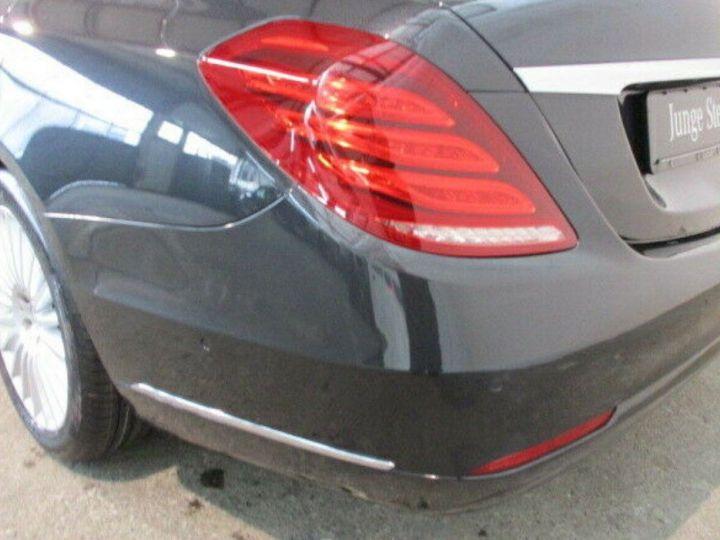 Mercedes Classe S VII 350 D EXECUTIVE 4MATIC 9G-TRONIC (TOIT PANORAMIQUE) noir métal - 3
