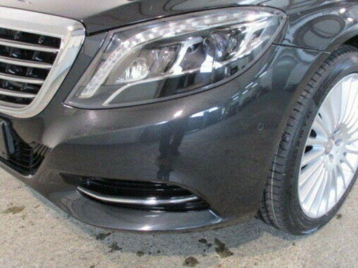 Mercedes Classe S VII 350 D EXECUTIVE 4MATIC 9G-TRONIC (TOIT PANORAMIQUE) noir métal - 4