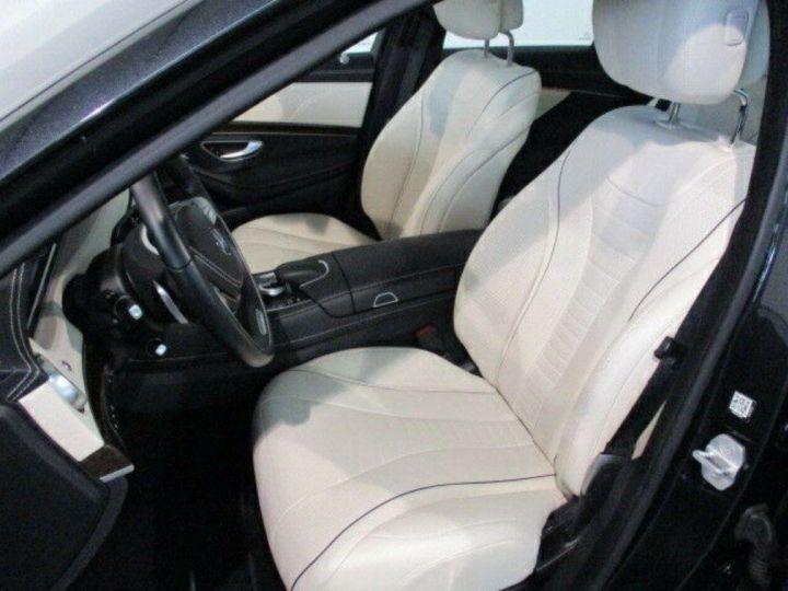 Mercedes Classe S VII 350 D EXECUTIVE 4MATIC 9G-TRONIC (TOIT PANORAMIQUE) noir métal - 6