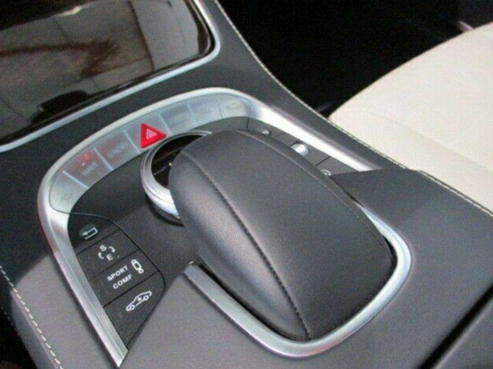 Mercedes Classe S VII 350 D EXECUTIVE 4MATIC 9G-TRONIC (TOIT PANORAMIQUE) noir métal - 8