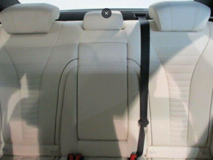 Mercedes Classe S VII 350 D EXECUTIVE 4MATIC 9G-TRONIC (TOIT PANORAMIQUE) noir métal - 11