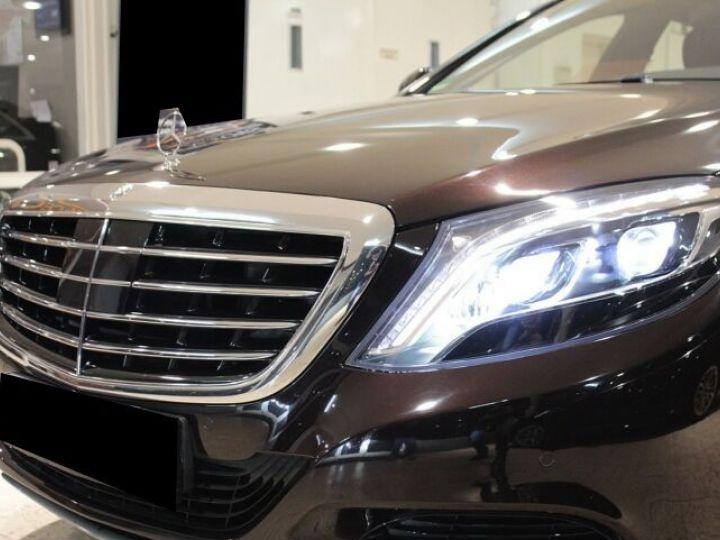 Mercedes Classe S W222 350 BLUETEC 4MATIC 7G-TRONIC PLUS NOIR Occasion - 3