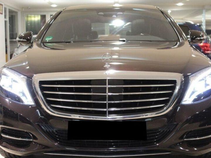 Mercedes Classe S W222 350 BLUETEC 4MATIC 7G-TRONIC PLUS NOIR Occasion - 4