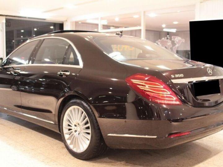 Mercedes Classe S W222 350 BLUETEC 4MATIC 7G-TRONIC PLUS NOIR Occasion - 5