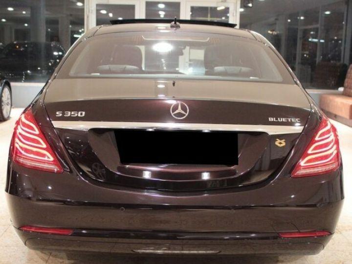 Mercedes Classe S W222 350 BLUETEC 4MATIC 7G-TRONIC PLUS NOIR Occasion - 6