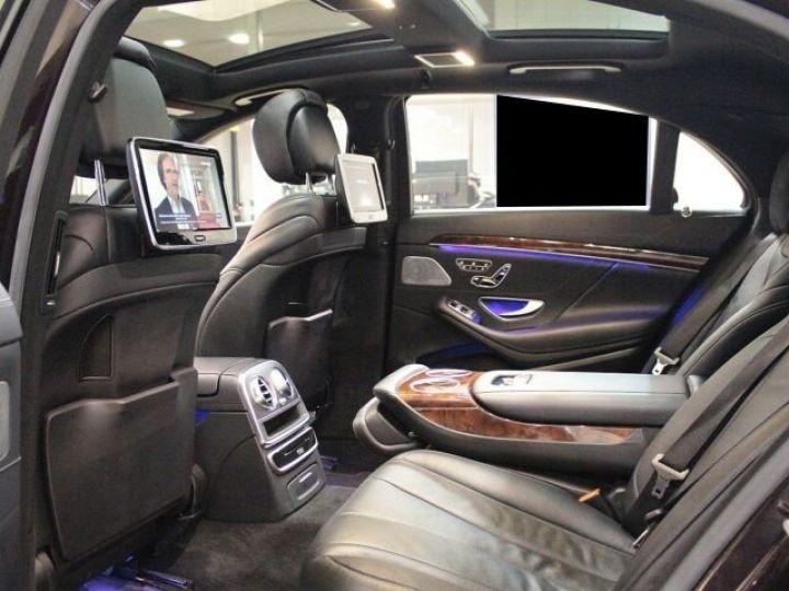 Mercedes Classe S W222 350 BLUETEC 4MATIC 7G-TRONIC PLUS NOIR Occasion - 9