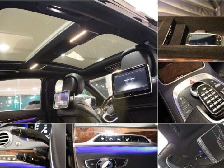 Mercedes Classe S W222 350 BLUETEC 4MATIC 7G-TRONIC PLUS NOIR Occasion - 16
