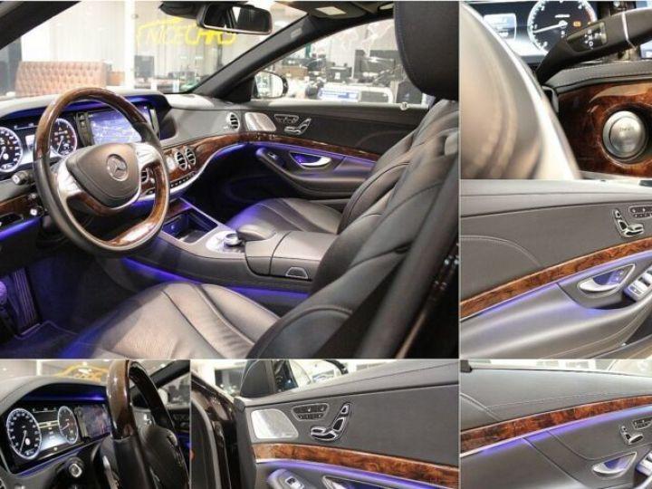 Mercedes Classe S W222 350 BLUETEC 4MATIC 7G-TRONIC PLUS NOIR Occasion - 17
