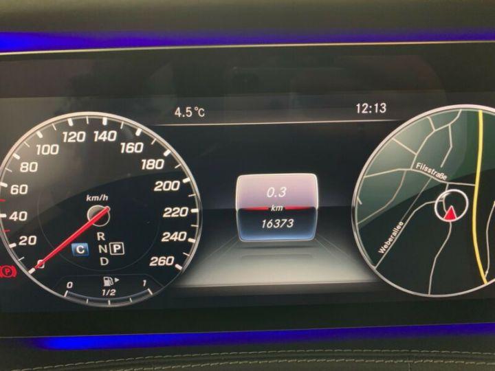 Mercedes Classe S W222 450 367CH EQ BOOST FASCINATION L 4MATIC 9G-TRONIC EURO6D-T NOIR Occasion - 10
