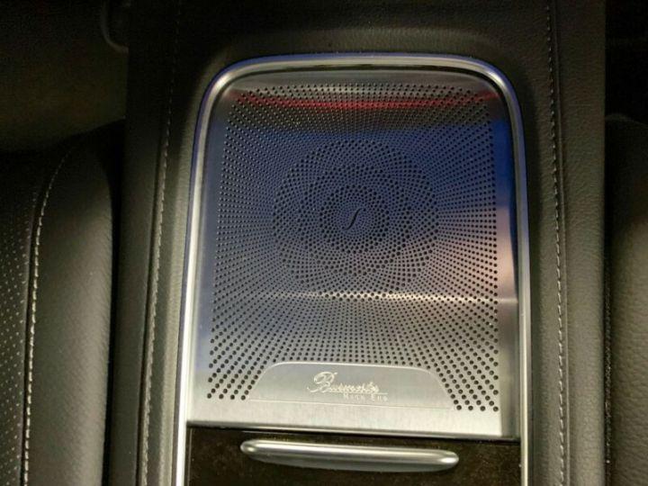 Mercedes Classe S W222 450 367CH EQ BOOST FASCINATION L 4MATIC 9G-TRONIC EURO6D-T NOIR Occasion - 13