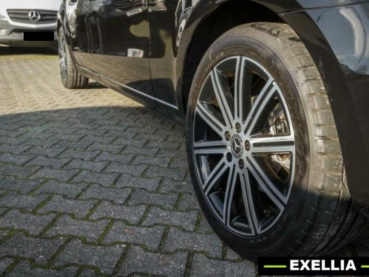 Mercedes Classe V 300 d  NOIR PEINTURE METALISE  Occasion - 1