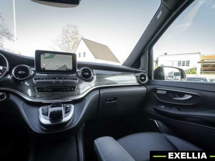 Mercedes Classe V 300 d  NOIR PEINTURE METALISE  Occasion - 4