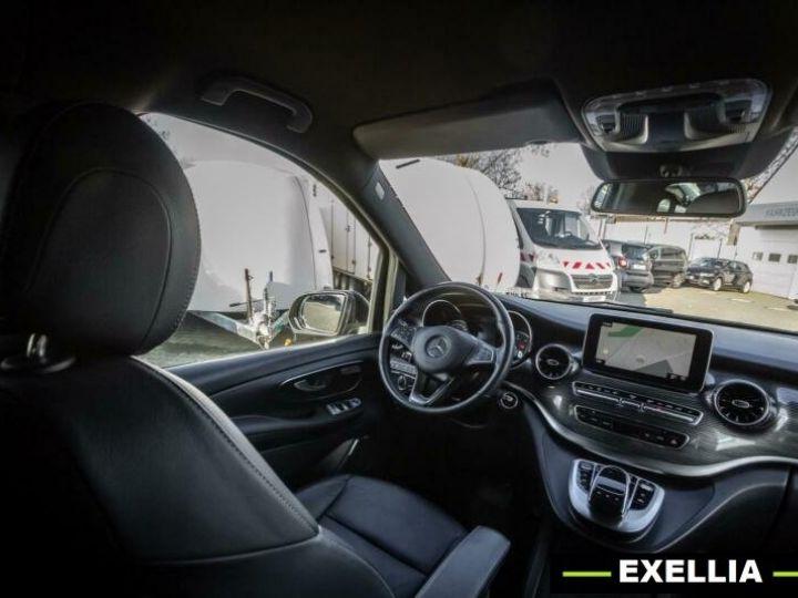 Mercedes Classe V 300 d  NOIR PEINTURE METALISE  Occasion - 6
