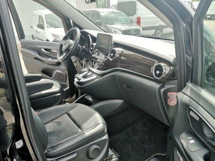 Mercedes Classe V Mercedes-Benz V 250 CDI 190 (cuir/Toit Pano,6 places) noir métal - 7