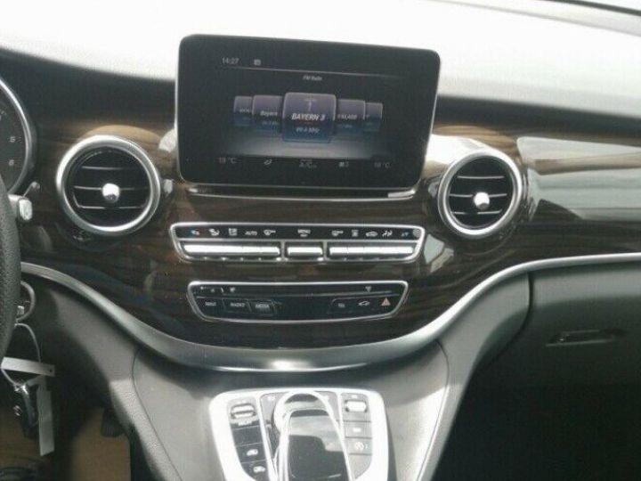 Mercedes Classe V Mercedes-Benz V 250 CDI 190 (cuir/Toit Pano,6 places) noir métal - 8