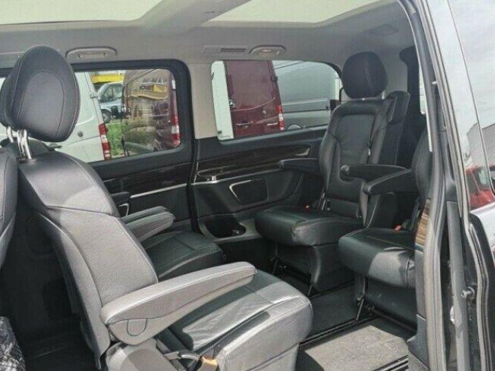 Mercedes Classe V Mercedes-Benz V 250 CDI 190 (cuir/Toit Pano,6 places) noir métal - 9