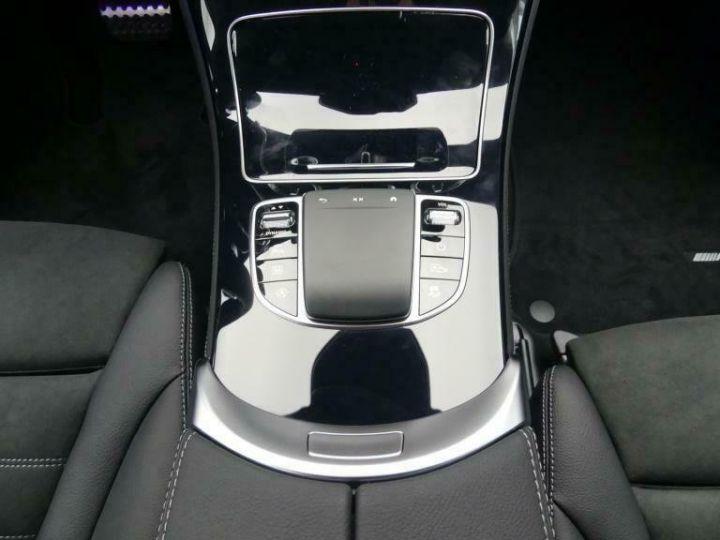 Mercedes CLC #  Coupe 250 d 4MATIC # 1ere Main Noir Peinture métallisée - 5